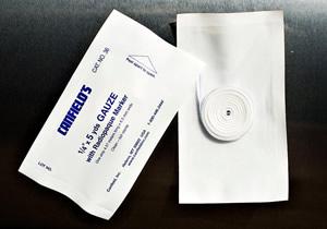 36 Radiopaque Gauze