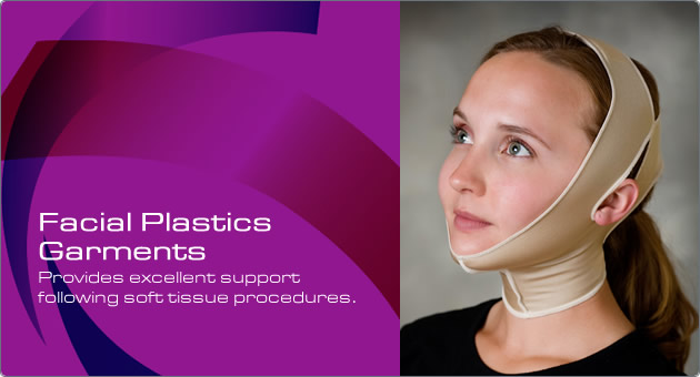 Canfield Inc. Facial Plastics Garments